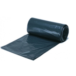 sac negru 120